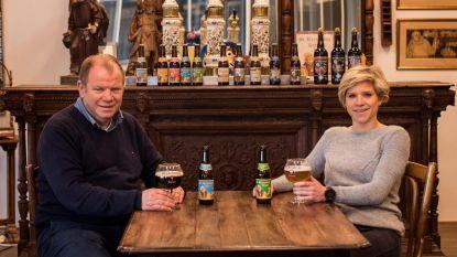 """Brouwerij St. Bernardus kaapt vijf prijzen op World Beer Awards met vier bieren: """"Onze Prior 8 is 's werelds beste Dubbel bier"""""""