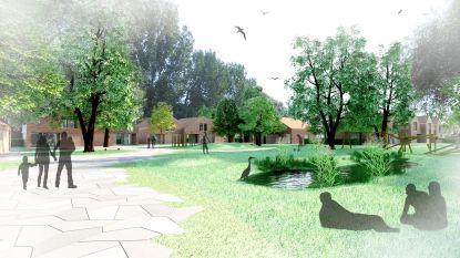 Woonproject in Puttene krijgt ook verkeersluw park