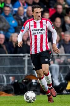 PSV stoomt Arias klaar voor Excelsior-uit, Koopmans terug, Aboukhlal traint mee