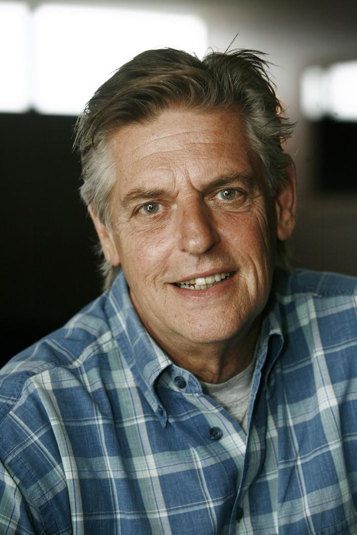 Hans in 2007