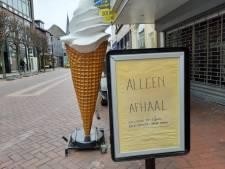 Waar kun je nog eten bestellen in Almelo?