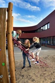 Zo heet het nieuwe kindcentrum in Waddinxveen