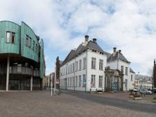Eicas: museum kan in witte vleugel van oude stadhuis Zutphen
