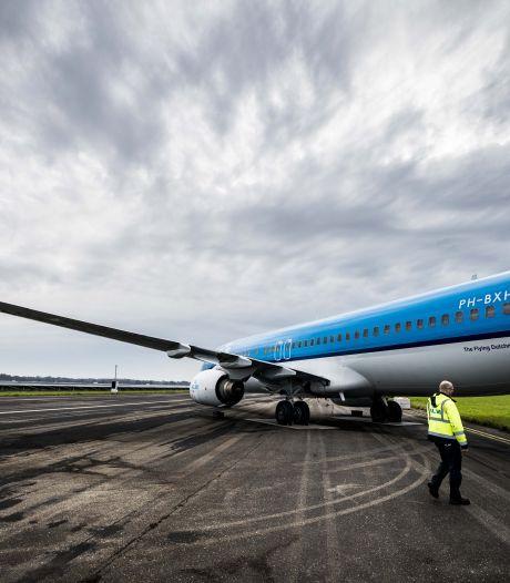 Vliegtuigen moeten langer op grote hoogte vliegen: 'Zo hoog dat je ze nauwelijks hoort'