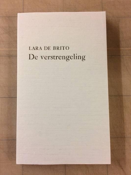 De verstrengeling, door Lara de Brito.