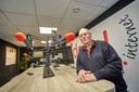 DS-2020-2980 ZELHEM Hoeveel toekomst heeft Uniek FM nog in Lochem op de foto Lammert Blikman EDITIE: Zutphen en Achterhoek FOTO: Arjan Gotink AG20200525