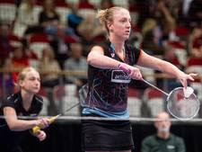 Goirlese Eefje Muskens door naar tweede ronde WK badminton