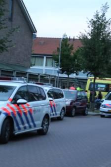 Vechtpartij in Den Bosch; één gewonde en twee aanhoudingen