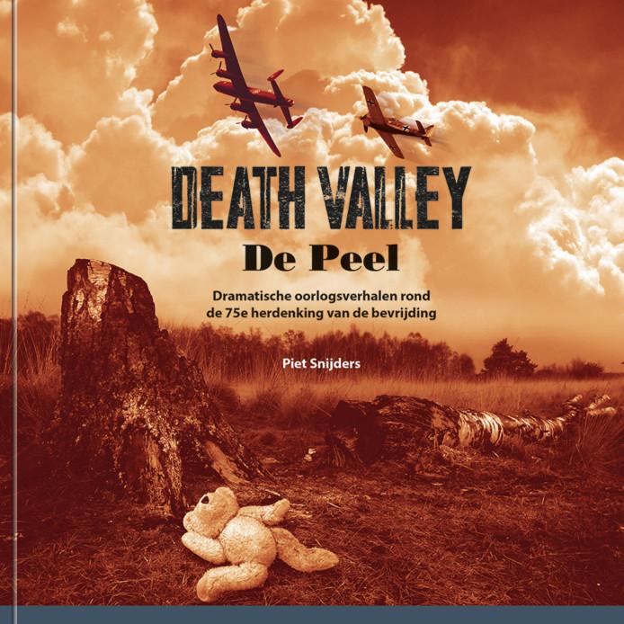 Het boek Death Valley De Peel