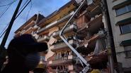 """""""Dacht dat ik duizelig werd"""": Vlaming doorstond aardbeving in Mexico"""