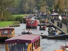 VVD wil duidelijkheid over vaarverordening Giethoorn