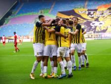 Succes aan de Rijn: maar heeft Vitesse ook een lange adem?