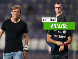"""Onze Racing Genk-watcher ziet hoe het lot van Hannes Wolf bezegeld is: """"Dit was een collectief auf Wiedersehen"""""""