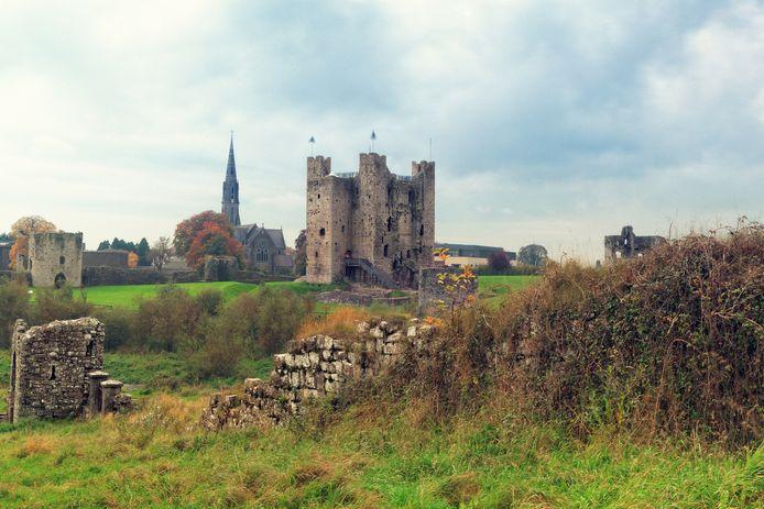 Le château de Trim.