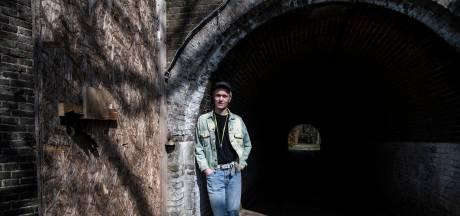 Fort Beneden Lent is gekraakt, eerste bezoekers komen alweer langs