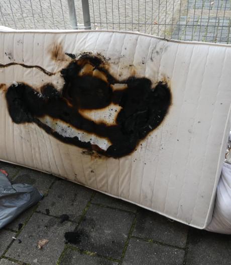 Elektrische deken vliegt in brand in oude gemeentehuis Schijndel