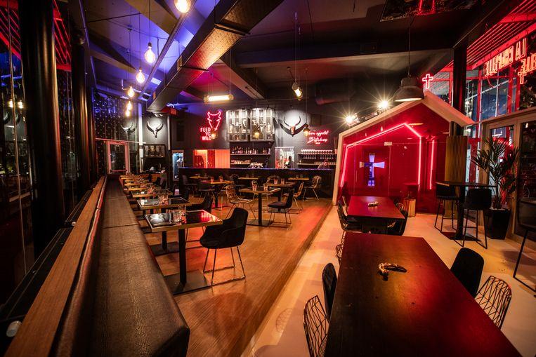 Nieuw restaurant La Chapelle in Genk