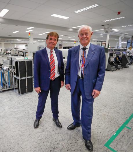 Neways in Son, Philips' eerste toeleverancier in de elektronica is al 50 jaar een stille kracht