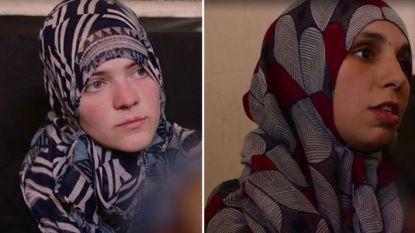 IS-weduwen en hun kinderen komen terug naar België