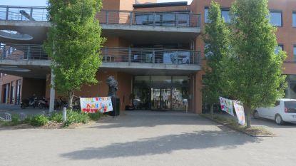 Genezen personeelsleden opnieuw aan de slag in Kouterhof