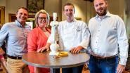 Lode De Roover gehuldigd voor achtste plaats in Bocuse D'or in Lyon: Chef-kok Fleur de Lin zal opnieuw deelnemen aan wedstrijd