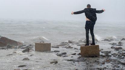 Orkaan Dorian bereikt Canada