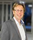 """Wethouder Lars van der Beek van Woensdrecht: 'Wij gaan er niet met gestrekt been in. Als het nieuwe ziekenhuis in Roosendaal komt, accepteren wij dat."""""""