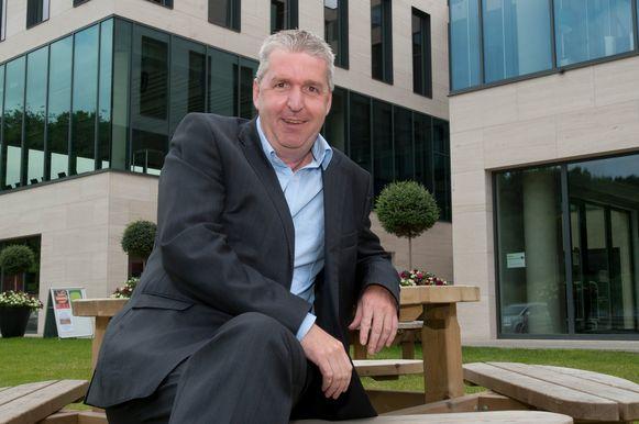 Jan Spooren (N-VA) is de nieuwe gouverneur van Vlaams-Brabant.