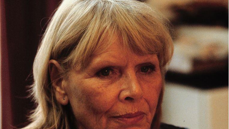 Yoka Berretty in 1997 Beeld anp