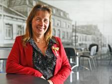 Anita Neijt-de Blok onderscheiden, 'vrijwilligerswerk zit bij mij in de genen'