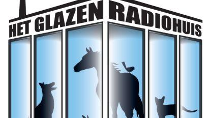 Radio maken vanuit zeecontainer