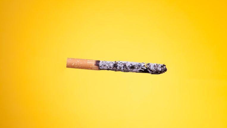 Rookverbod breidt zich uit als een olievlek Beeld Linda Jansen