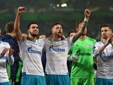 Schalke blij met loting: 'Ajax is een grote naam en reis naar Amsterdam is goed te doen'
