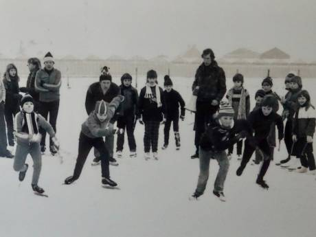 Al 125 jaar spanning op het ijs van Hard Gaat-ie