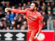 PSV wil Koopmans verhuren en contract verlengen