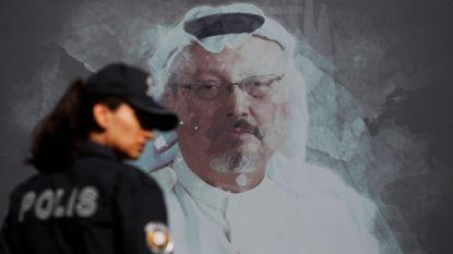Proces tegen moordenaars Jamal Khashoggi gaat van start zonder (20) verdachten