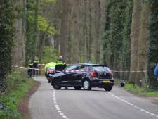 Markeloseweg bij Laren drie maanden dicht voor doorgaand verkeer om aan veiligheid te werken