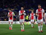 Ajax op tweesprong: bijrol in Europa of factor van belang?