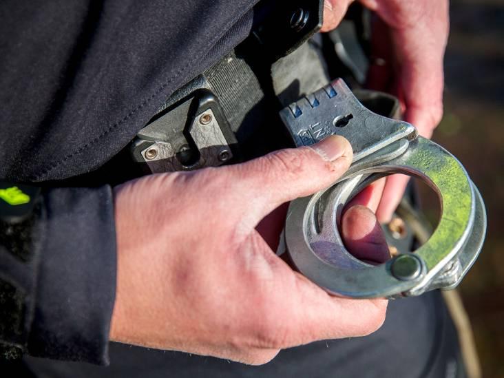 Eindhovenaar (25) aangehouden in Roosendaal voor roekeloos rijgedrag en poging tot zware mishandeling