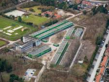AZC Harderwijk krijgt kleur