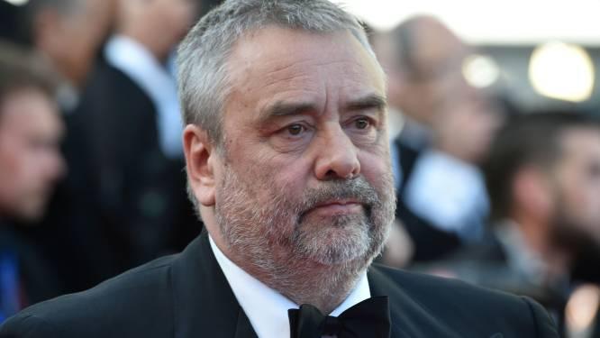 Regisseur Luc Besson vrijgesproken voor verkrachting van Vlaamse actrice