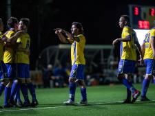Programma amateurvoetbal Achterhoek