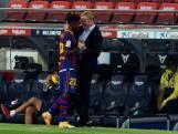 Droomstart voor Koeman bij FC Barcelona