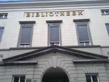 Miljoenen gemoeid met behoud bibliotheek aan Bossche Hinthamerstraat