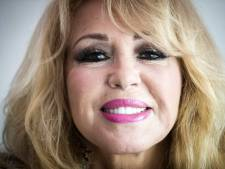Patricia Paay eist maandag tonnen voor verspreiden 'plasseksfilmpje'