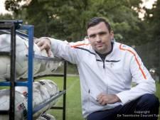 Phenix Enschede op zoek naar nieuwe trainer