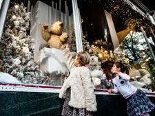 Wij zoeken de mooiste kerstetalage van Nederland