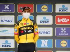 Wout Van Aert devrait bientôt voir sa belle saison récompensée par une prolongation de contrat
