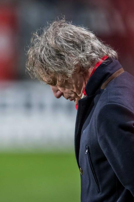 De ondergang van het 'schokeffect' in de eredivisie, Willem II bewijst tegendeel