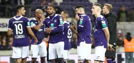 Quand Georges Grün compare Anderlecht... aux Bronzés
